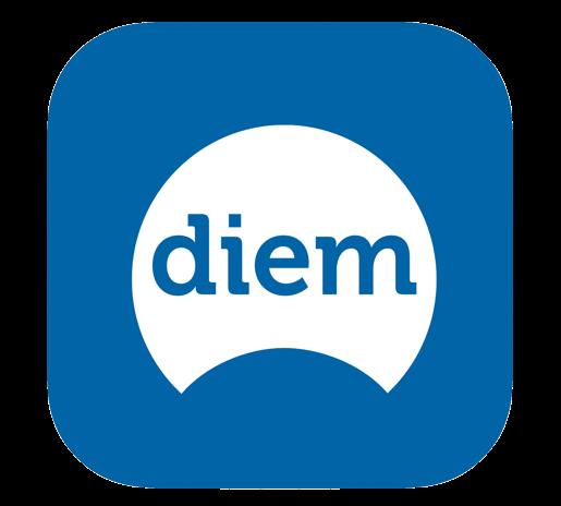 Diem App Logo